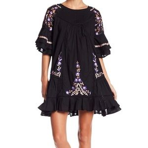 FREE PEOPLE LARGE dress